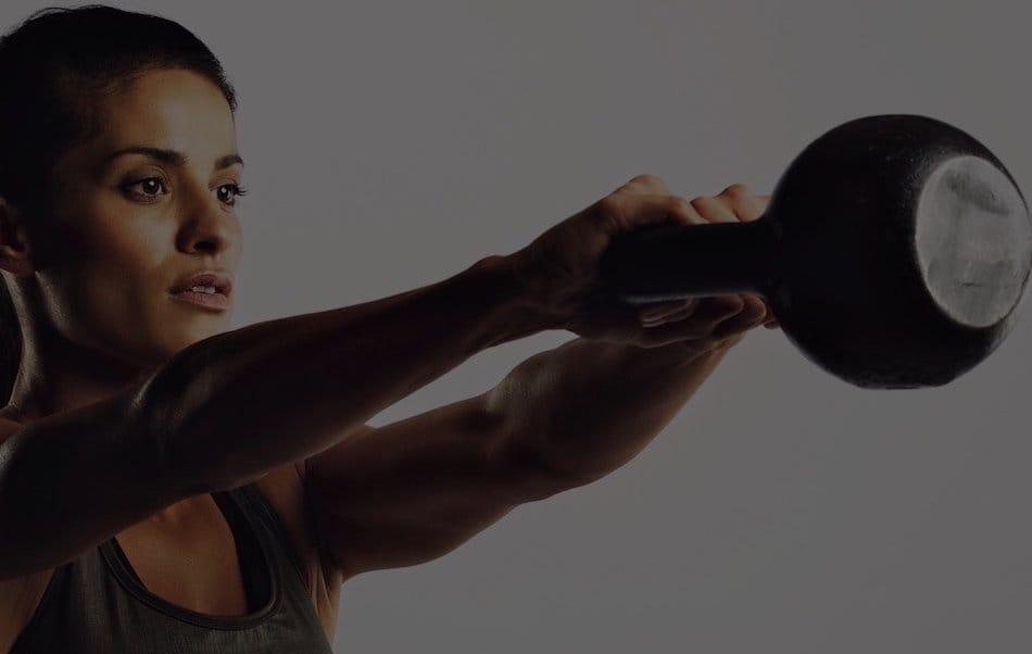 Australia kettlebell training